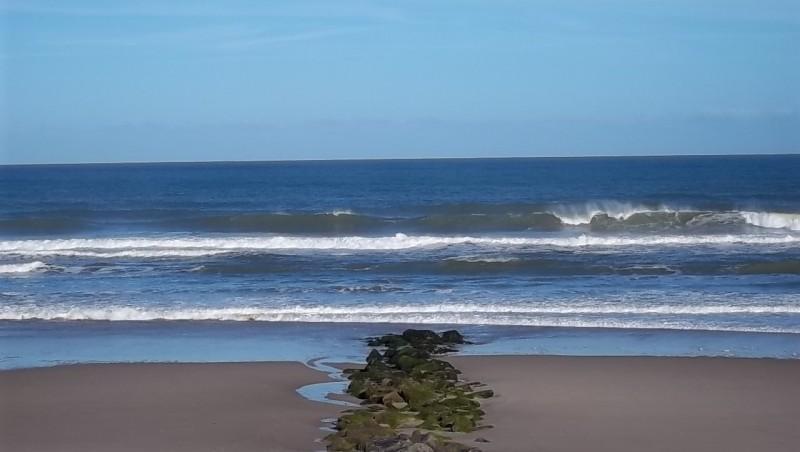 Surf report Lacanau Océan - La Nord - France (33) 2011-06-01 08:30:00