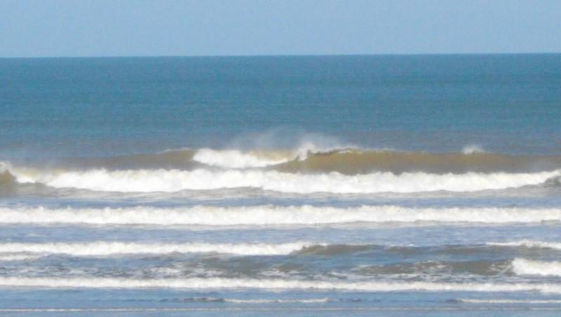 Surf report Grand Village - France (17) 2011-06-01 09:00:00