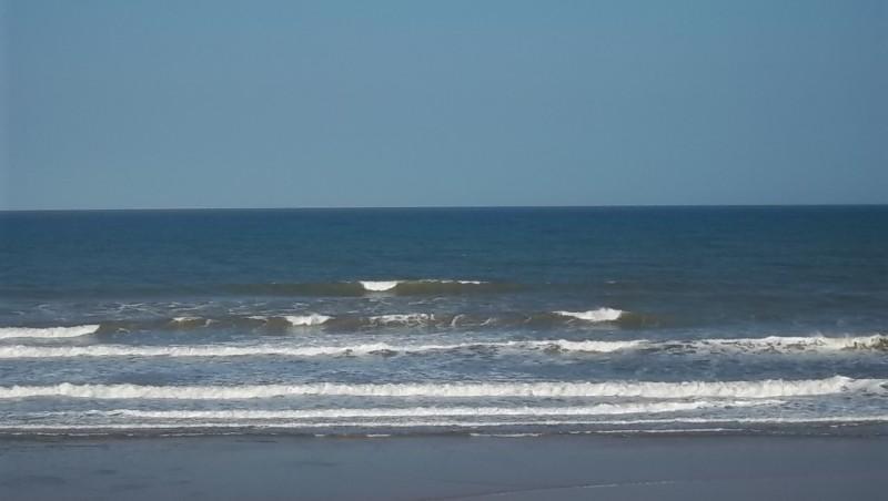 Surf report Lacanau Océan - La Nord - France (33) 2011-06-02 08:30:00