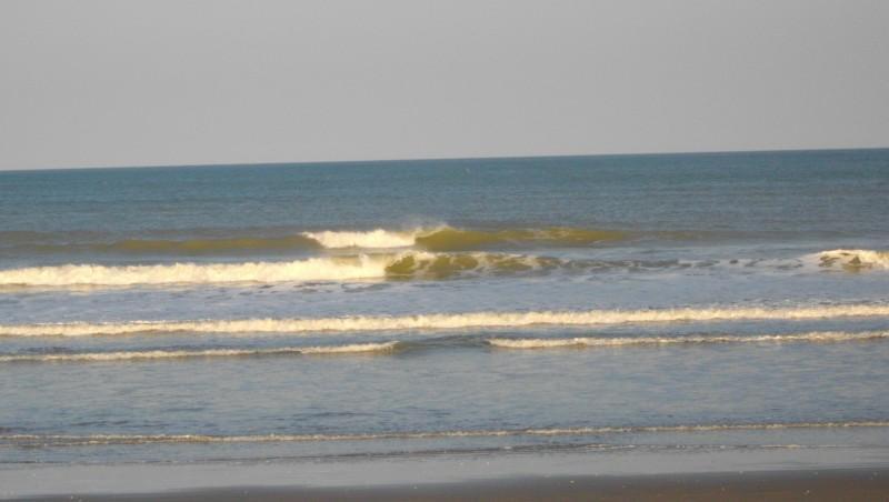 Surf report Grand Village - France (17) 2011-06-02 08:00:00