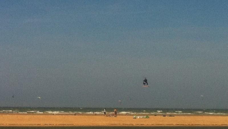 Surf report Franceville - France (14) 2011-06-02 15:44:00