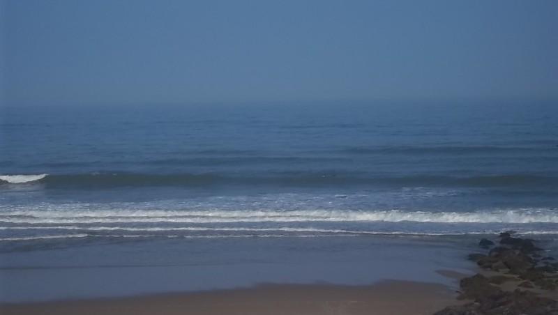 Surf report Lacanau Océan - La Nord - France (33) 2011-06-03 08:35:00