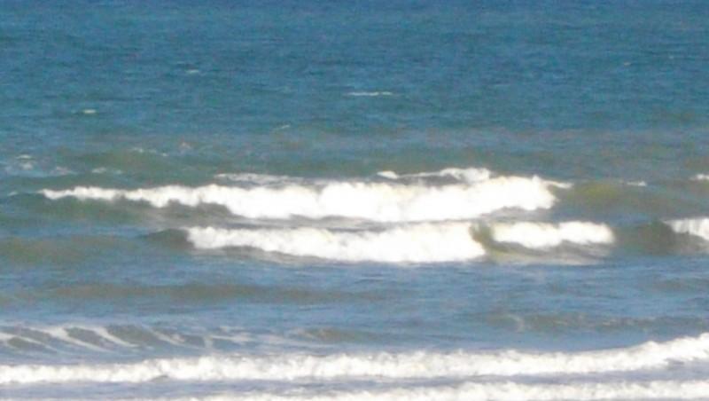 Surf report Grand Village - France (17) 2011-06-08 08:00:00