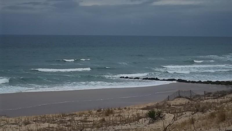 Surf report Lacanau Océan - La Nord - France (33) 2011-06-16 08:45:00