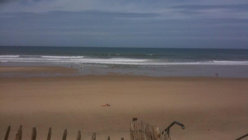 Surf report Hourtin Océan - Plage Sud - France (33) 2011-06-17 12:50:00