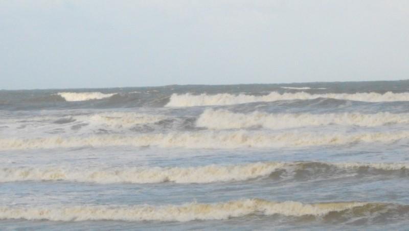 Surf report Grand Village - France (17) 2011-06-18 09:00:00
