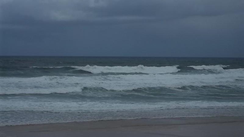Surf report Lacanau Océan - La Nord - France (33) 2011-06-18 08:00:00