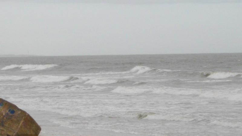 Surf report Vert Bois - France (17) 2011-06-20 07:00:00