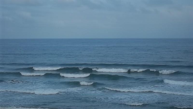 Surf report Lacanau Océan - La Nord - France (33) 2011-06-21 08:40:00