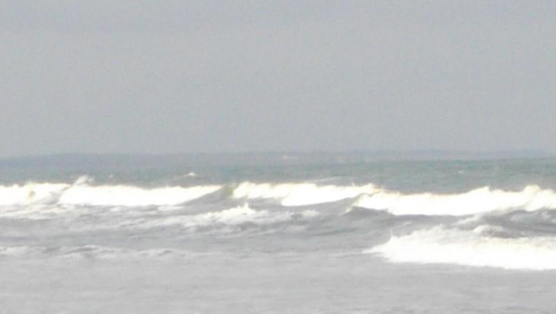 Surf report Vert Bois - France (17) 2011-06-21 09:00:00