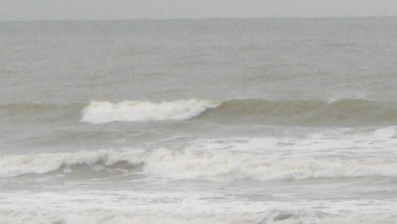 Surf report Vert Bois - France (17) 2011-06-23 09:00:00