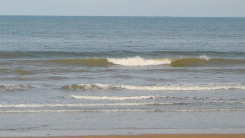 Surf report Vert Bois - France (17) 2011-06-24 09:00:00