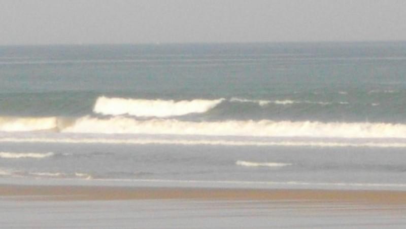 Surf report Grand Village - France (17) 2011-06-27 09:00:00