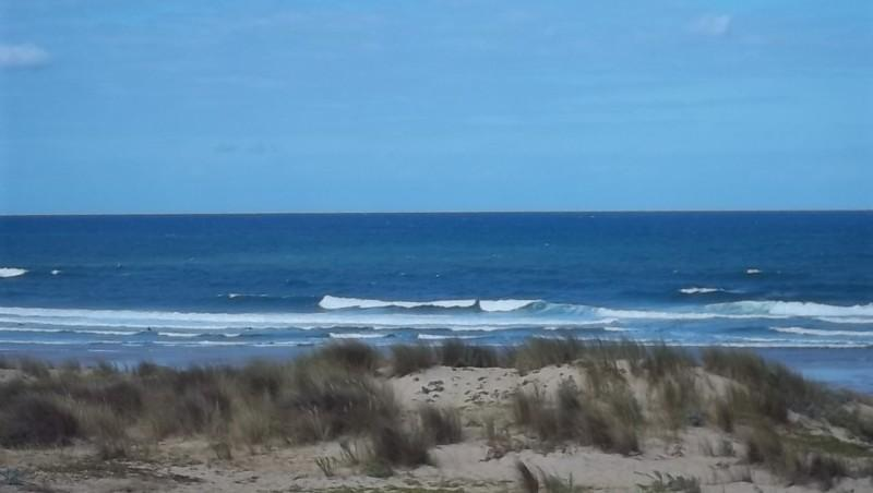 Surf report Lacanau Océan - La Nord - France (33) 2011-06-29 11:30:00