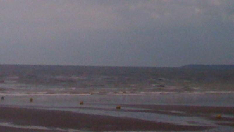 Surf report Gohaud - France (44) 2011-07-21 16:54:00