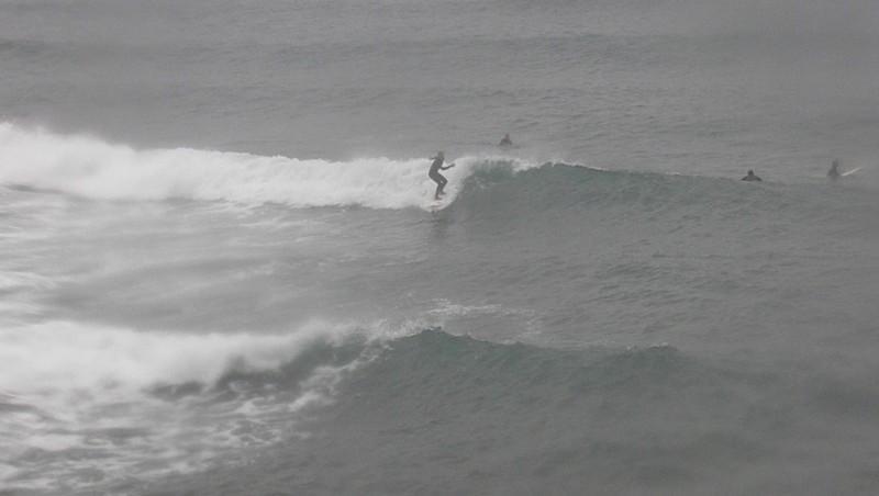 Surf report La Couronne - France (13) 2012-01-02 12:55:00