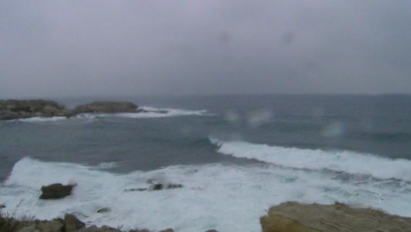 Surf report L'Arquet - France (13) 2012-01-02 12:55:00