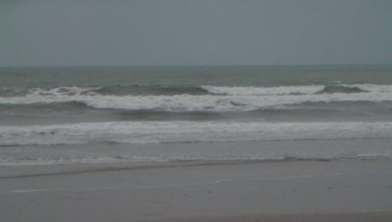 Surf report Grand Village - France (17) 2012-01-19 09:00:00