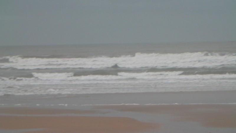 Surf report Grand Village - France (17) 2012-01-20 09:00:00
