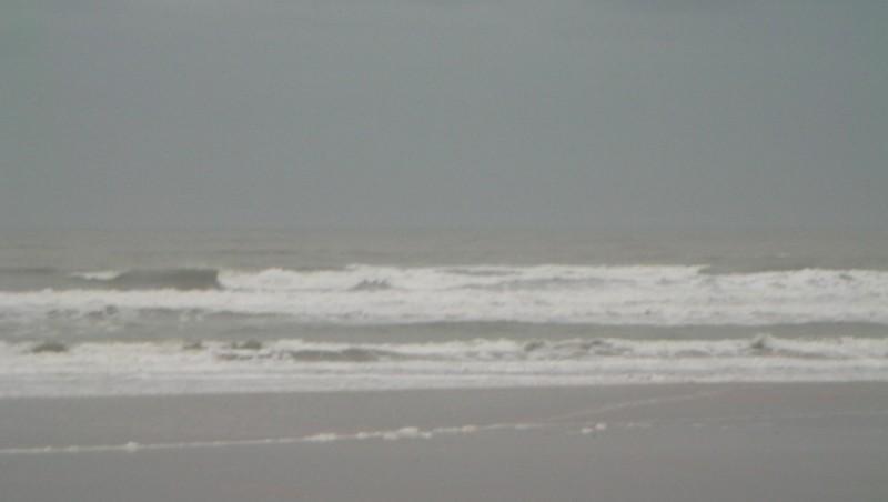 Surf report Grand Village - France (17) 2012-01-20 09:00:00