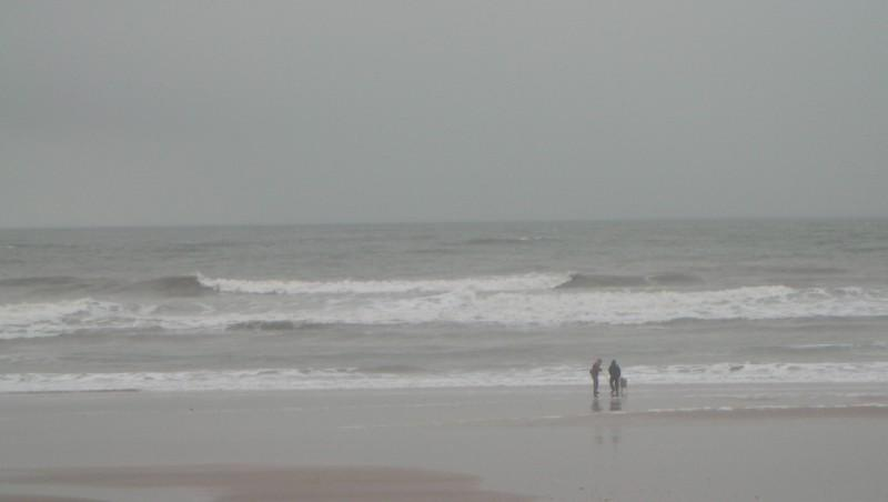 Surf report Grand Village - France (17) 2012-01-21 09:00:00