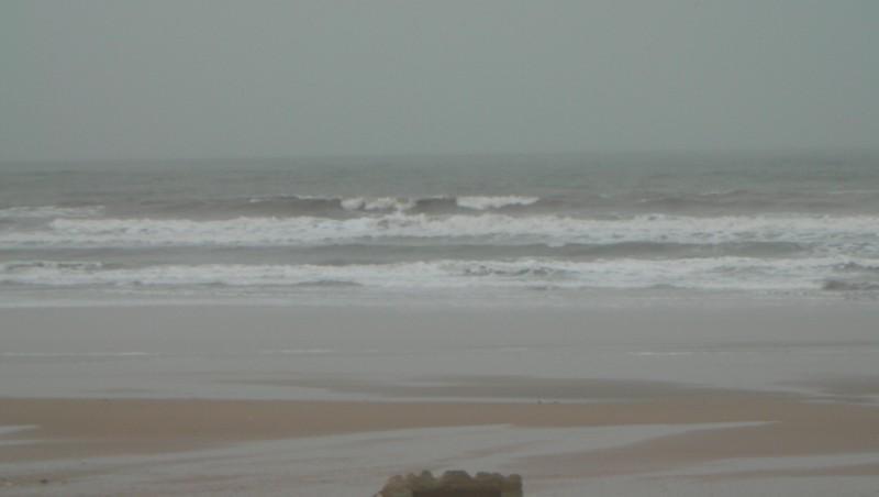 Surf report Grand Village - France (17) 2012-01-21 09:00:00