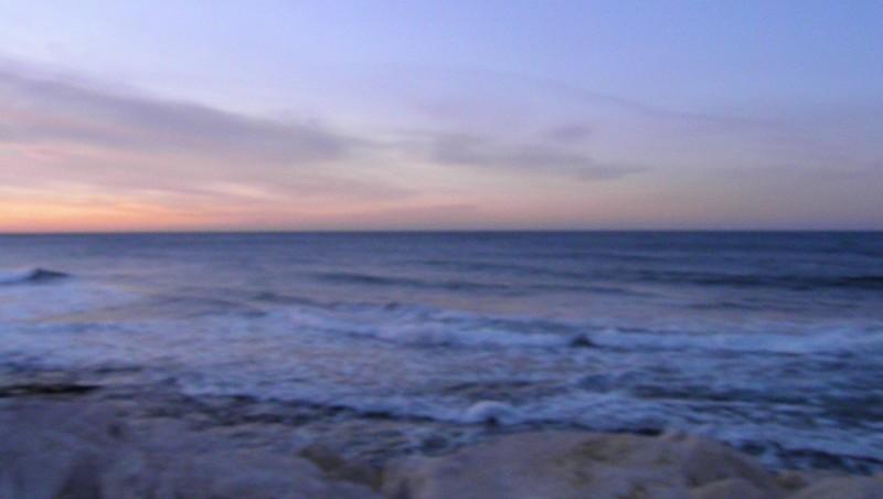 Surf report Sausset les Pins - Plage du Port - France (13) 2012-01-21 08:00:00