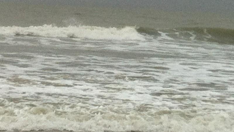 Surf report Lacanau Océan - La Nord - France (33) 2012-01-21 20:00:00