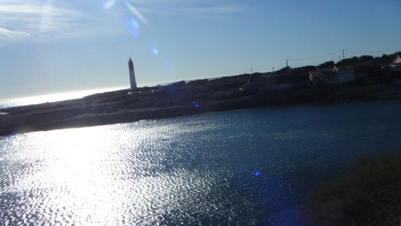 Surf report La Couronne - France (13) 2012-01-22 15:00:00