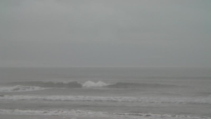 Surf report Grand Village - France (17) 2012-01-25 09:00:00