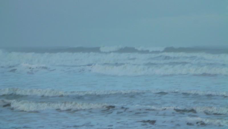 Surf report Grand Village - France (17) 2012-01-27 09:00:00