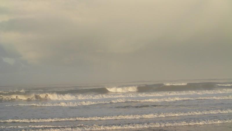 Surf report Grand Village - France (17) 2012-01-28 09:00:00