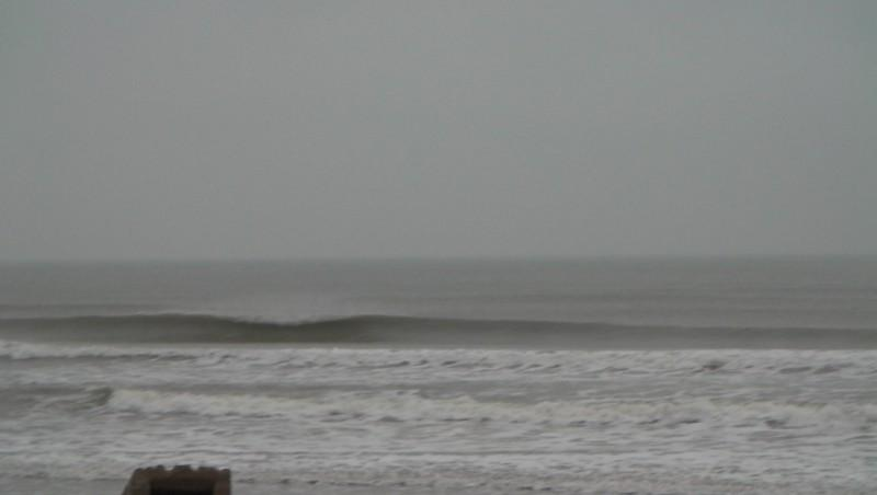Surf report Grand Village - France (17) 2012-01-31 09:00:00