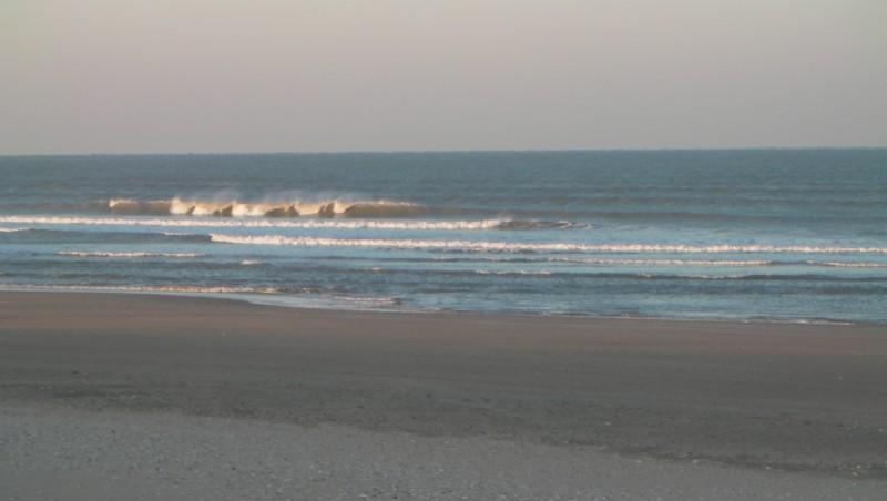Surf report Grand Village - France (17) 2012-02-03 09:00:00