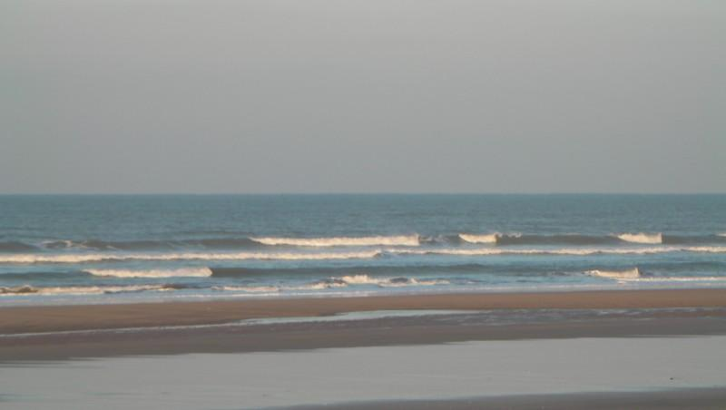 Surf report Grand Village - France (17) 2012-02-04 09:00:00