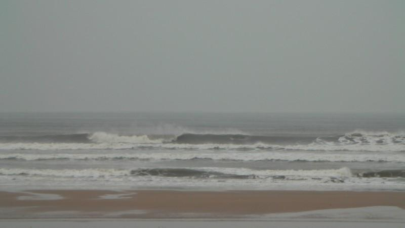 Surf report Grand Village - France (17) 2012-02-08 09:00:00