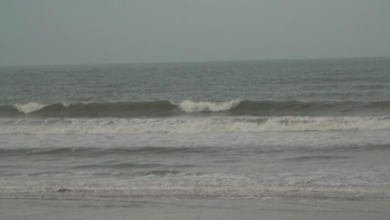 Surf report Grand Village - France (17) 2012-02-15 09:00:00