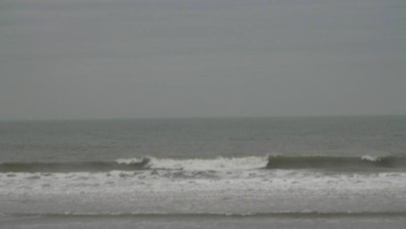 Surf report Grand Village - France (17) 2012-02-16 09:00:00