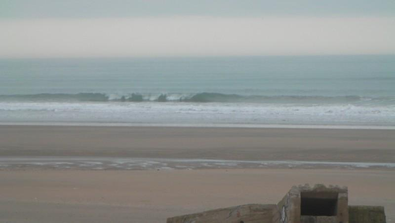 Surf report Grand Village - France (17) 2012-02-18 09:00:00