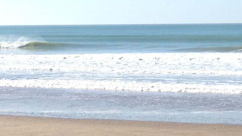 Surf report Grand Village - France (17) 2012-02-20 13:35:00