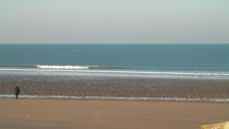 Surf report Grand Village - France (17) 2012-02-22 09:00:00