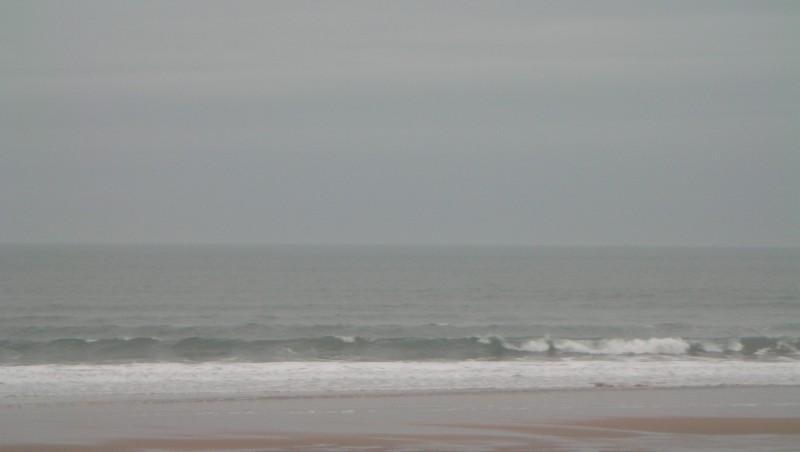 Surf report Grand Village - France (17) 2012-02-23 09:00:00