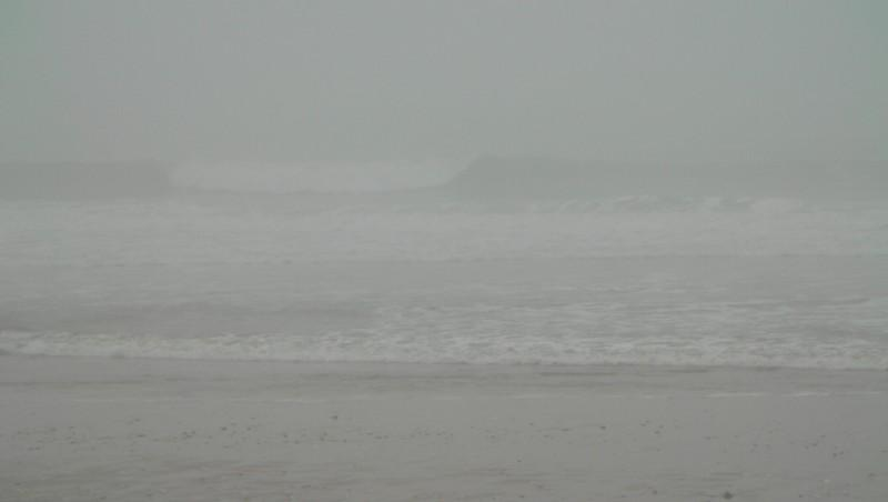 Surf report Grand Village - France (17) 2012-02-24 09:00:00