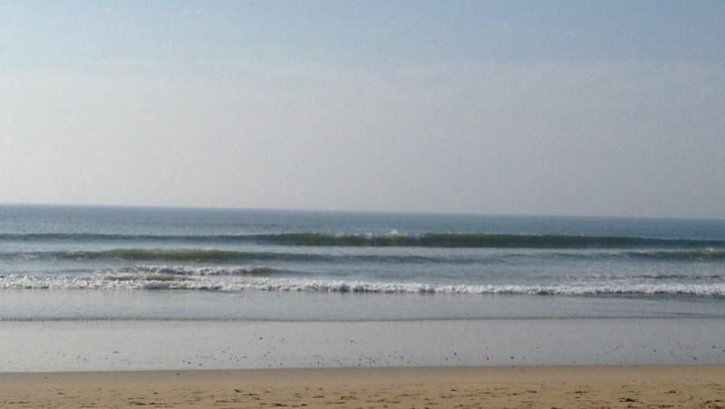 Surf report Fort Bloqué - France (56) 2012-03-01 15:00:00