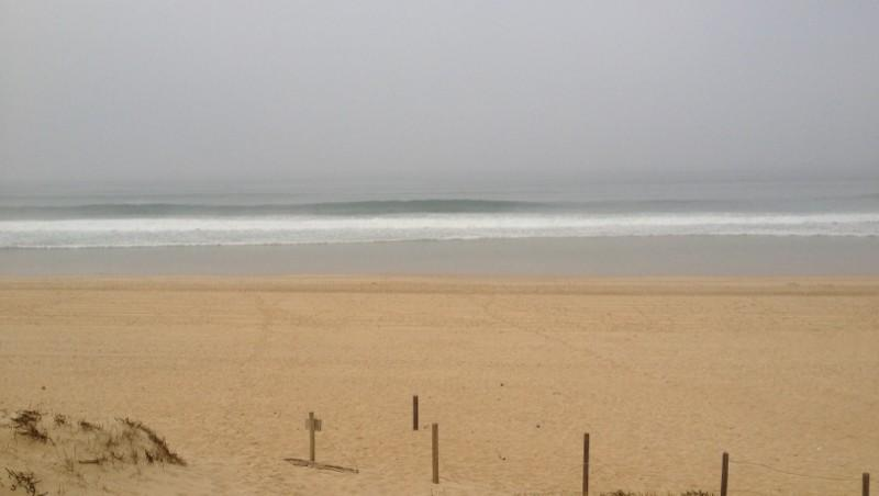 Surf report Seignosse - Les Bourdaines - France (40) 2012-03-02 11:00:00