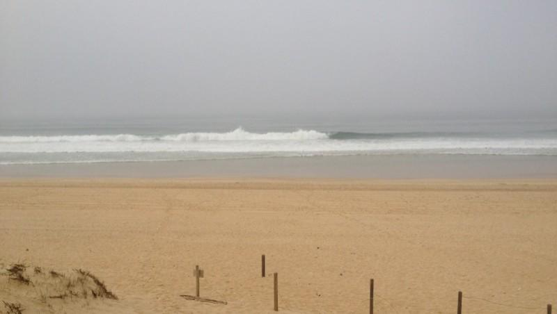 Surf report Seignosse - Les Bourdaines - France (40) 2012-03-02 11:00:00