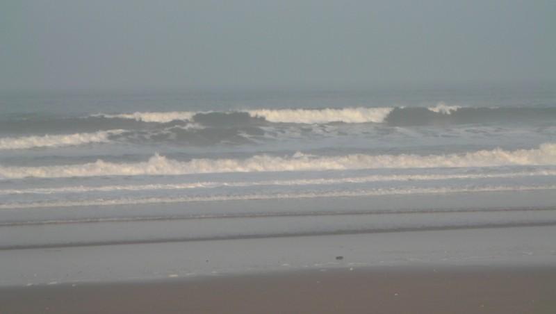 Surf report Grand Village - France (17) 2012-03-03 09:00:00