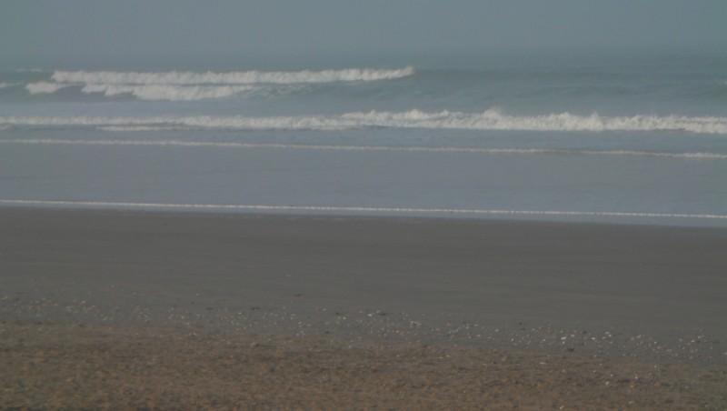 Surf report Grand Village - France (17) 2012-03-03 09:00:00