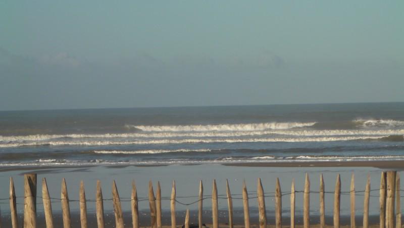 Surf report Grand Village - France (17) 2012-03-06 09:00:00
