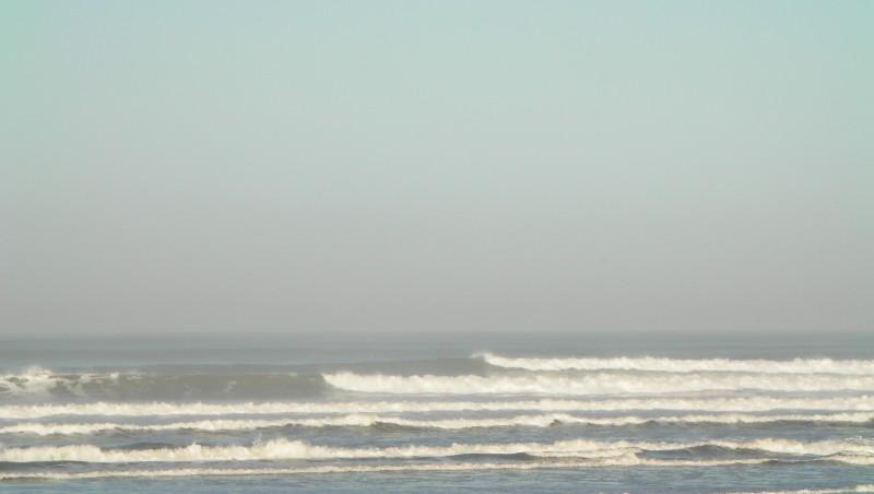 Surf report Grand Village - France (17) 2012-03-09 09:00:00